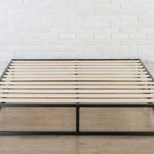 Hamby Bed Frame