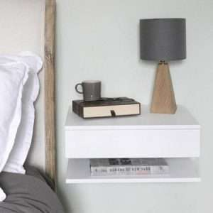 Floating Bedside Tables