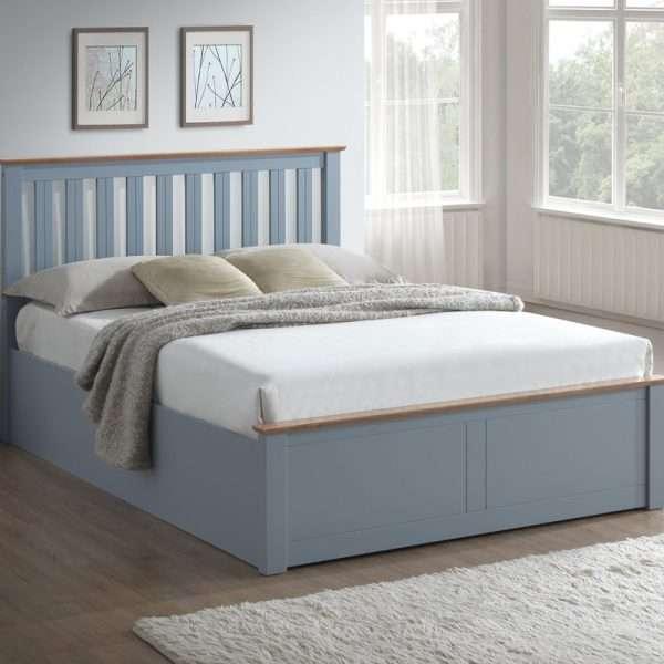 Bescott Ottoman Bed Doubler