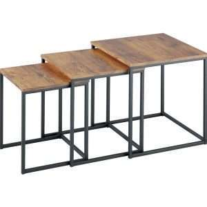 Alana 3 Piece Nest of Tables