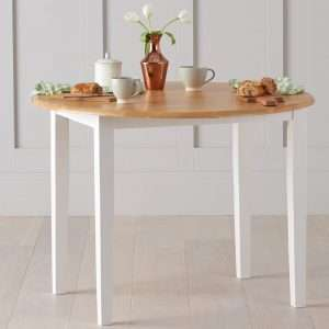 Alaska Extendable Dining Table