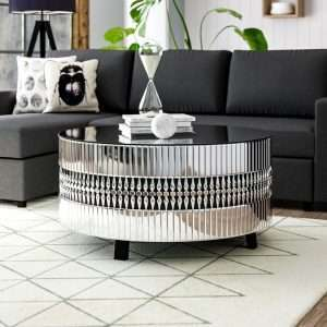 Allbright Coffee Table