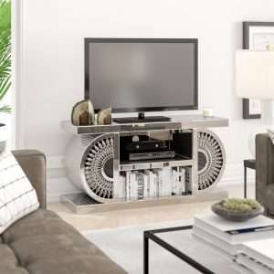 Allbright TV Stand