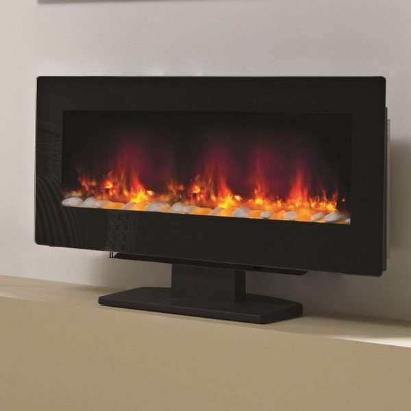 Amari Electric Fireplace