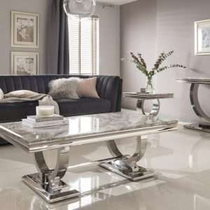 Ameche Coffee Table Set