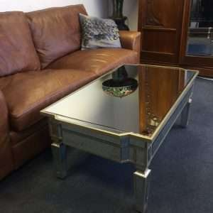 Andesine Lift Top Coffee Table
