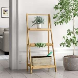 Aube Multi-Tiered Plant Stand