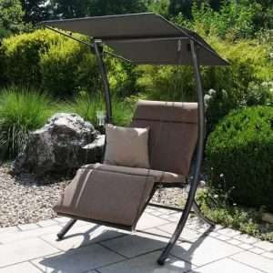Bambu Swing Seat
