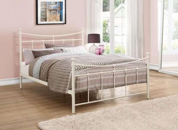 Baylis Bed Frame
