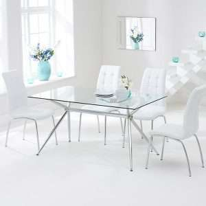 Beatty Dining Table