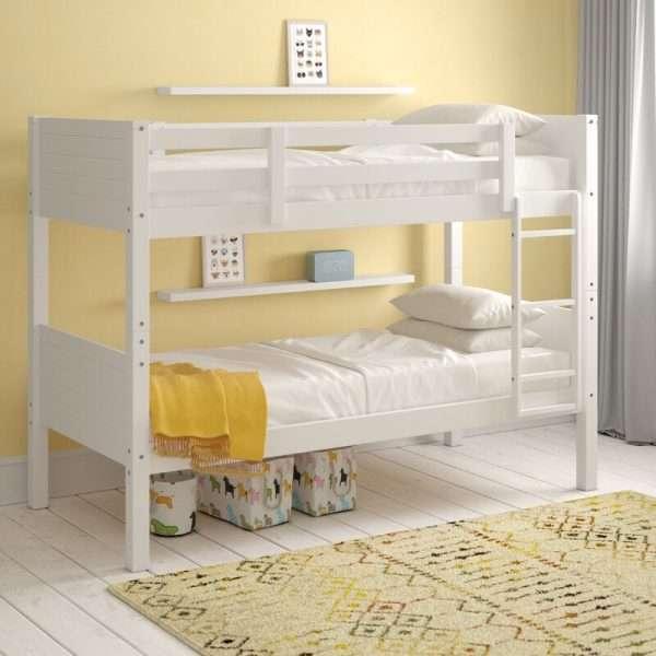 Bedford Single Bunk Bed