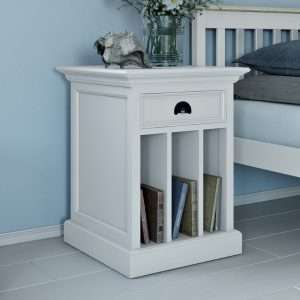 Belle Isle Bedside Table
