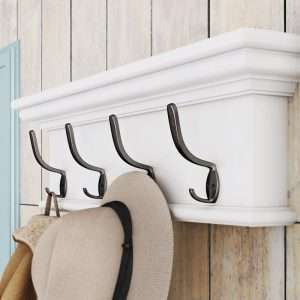 BelleIsle Coat Hook