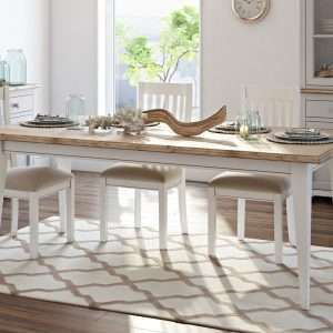 Bellemoor Extendable Dining Table