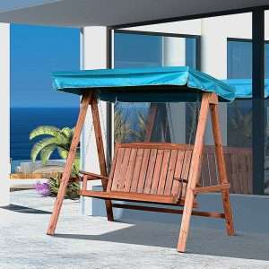 Bormann Swing Seat
