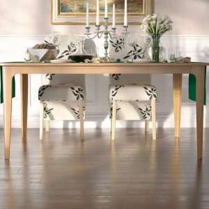 Bornholm Extendable Dining Table