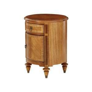 Bryonhall 1 Drawer Bedside Table