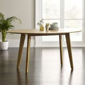 Buskerud Dining Table