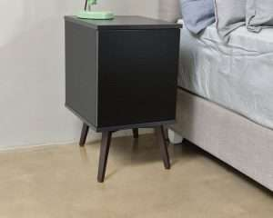 Caruso Bedside Table