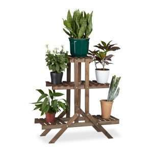 Cecily Multi-Tiered Plant Stand
