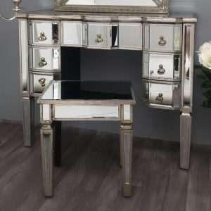 Charleston Mirrored Dressing Table