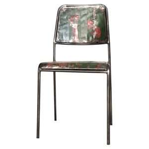 Chauntel Recycled Dining Chair