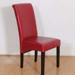 Chester High Back Dining Chair
