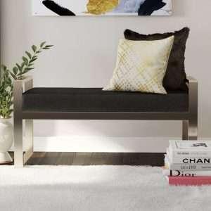 Chester Upholstered Bench