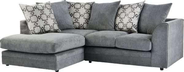 Chicago Graceland Corner Sofa