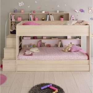 Ciara Triple Sleeper Bunk Bed