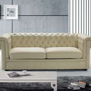 Clackline Genuine Leather Sofa