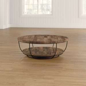 Gerald Coffee Table