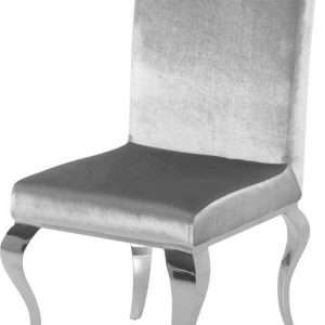 Crewe Velvet Dining Chair