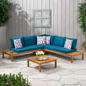 Danielle Corner Sofa Set