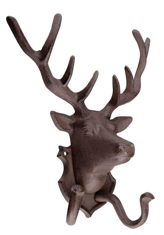 Deer Coat Hook
