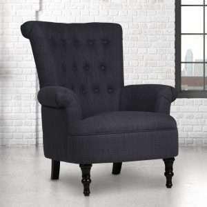 Edinburgh Wingback Chair