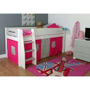 Eugenia Mid Sleeper Bed