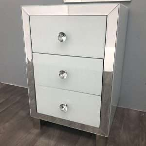 Faulkner Bedside Table