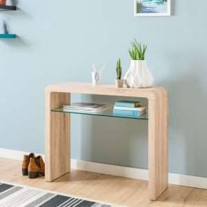 Finley Console Table