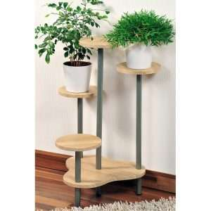 Tiered Flower Plant Stand