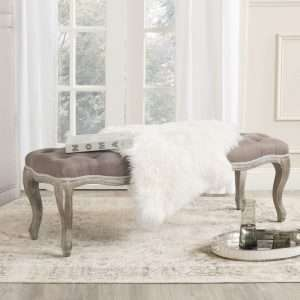 Gainesville Upholstered Bench