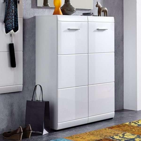 Garcia Shoe Storage Cabinet