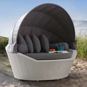 Garden Canopy Daybed