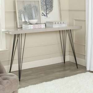 Guin Console Table