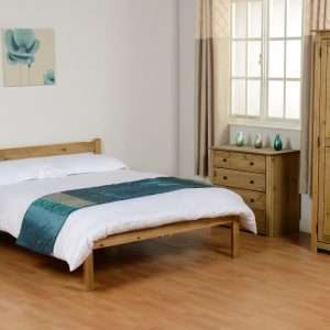 Harold Parker Bedroom Set