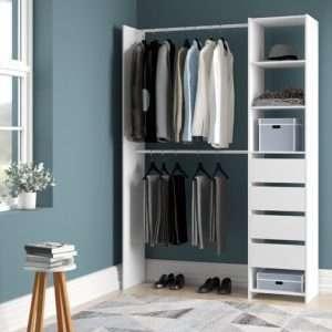 Hausen Plus Clothes Rack