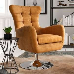 Havza Wingback Chair