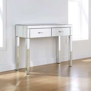 Hector Mirrored Dressing Table