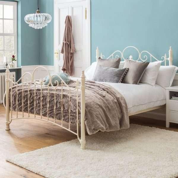 Hugo Bed Frame
