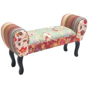 Jedda Upholstered Bench